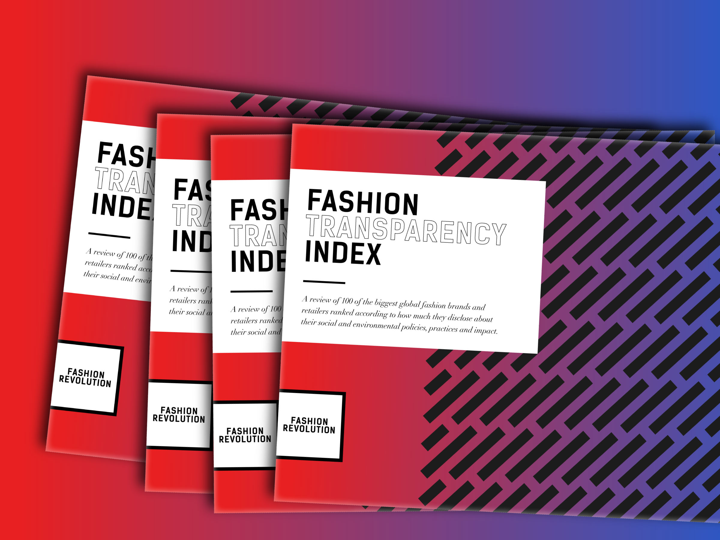 The Fashion Transparency Index 2017